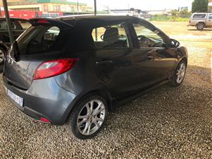 2009 Mazda 2 Mazda hatch 1.5 Dynamic