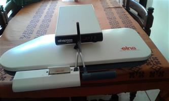 Press Machine - Elnapress electronic
