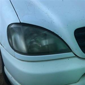 Mercedes Benz 320CE