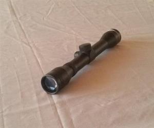 4x32 scope