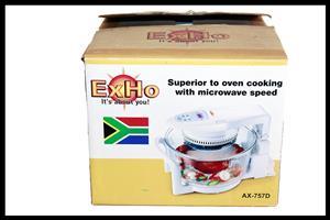 ExHo Convection Oven