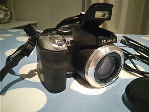 Fujifilm FinePix S8000fd For Sale