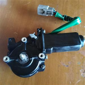 Window motor left side for toyota hino 300