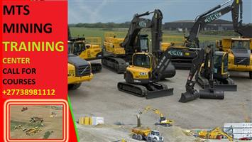 Training Underground,Earthmoving,Lifting Machinery and Health and Safety Courses