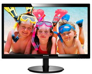 Brand New Philips 24INCH  Full  HD, DVI. HDMI working in an Excellent condition