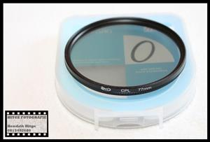 77mm - Rise Circular Polarized Filter