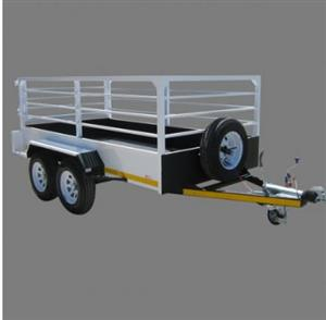 multipurpose trailers