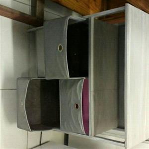 4 Drawer Storage Set
