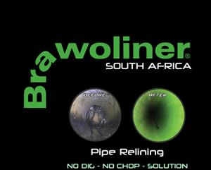 Brawoliner South Africa - Drainmen Services