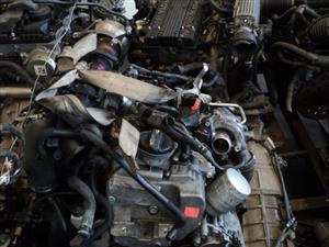 VW GOLF 6 1.4 TSI  (CAV) R29000