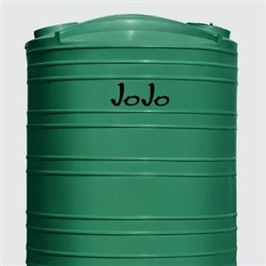 Jojo Tank Installation