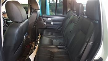 Land Rover Discovery 4 Seats | AUTO EZI