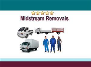 Midstream Movers 0822335526