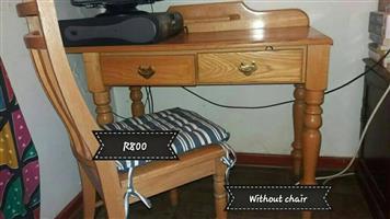 Wooden dresser drawer for sale
