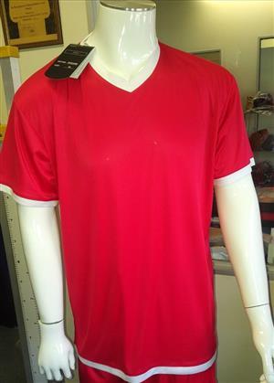 Sale on Soccer kit's, Netball Kits