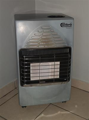 3x Indoor Mobile Gas Heaters for sale