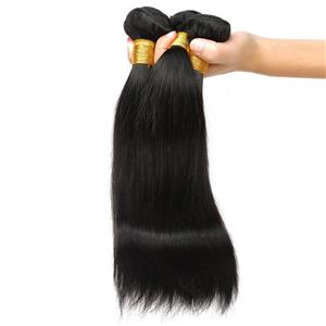 """100% Human Hair New stock arrived . PROMOTION!!! 8"""" Straight Best quality R550 for 3 bundles"""