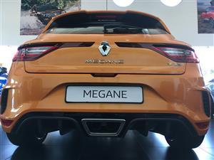 2019 Renault Mégane RS Cup
