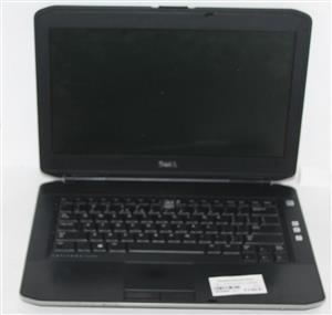 Dell i5 laptop S034006A #Rosettenvillepawnshop