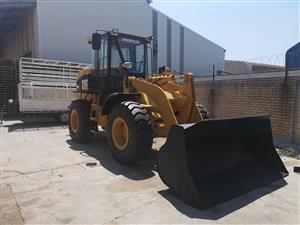 Fully Reconditioned Front End Loader For Sale 2008 Caterpillar 924G