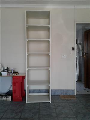 Workshop/Garage Storage Rack