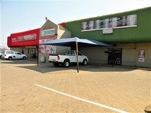 Rental income - R74 750 per month