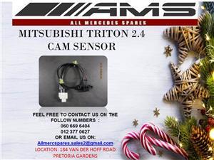 MITSUBISHI TRITON 2.4  CAM SENSOR FOR SALE