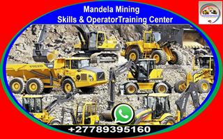 Mining Traing Center / Minining Machines Operator Training Contact 0789395160