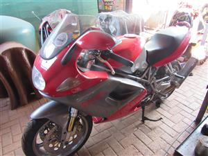 2004 Ducati ST4