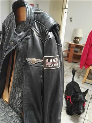 Harley Davidson Genuine Leather Jackets