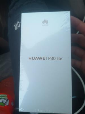 HUAWEI P30 LITE SEALED
