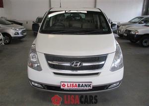2013 Hyundai H1 H 1 2.5CRDi wagon GLS