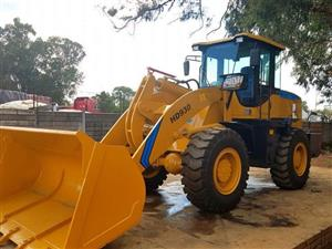 Feeler HD930 Wheel Loader
