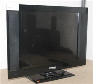 Fussion 19 inch tv S031248A #Rosettenvillepawnshop