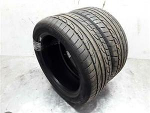 195/45R16 & 215/45R16 TYRES FOR SALE