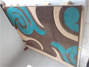 Carpets x 2