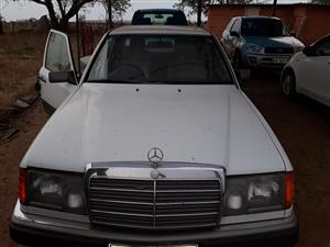 1995 Mercedes Benz 230E