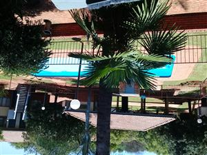 1 Bedroom Bachelor, Imm Avai, Boulders, Close to TUT PTA West Philip Nel Park - R3300.00