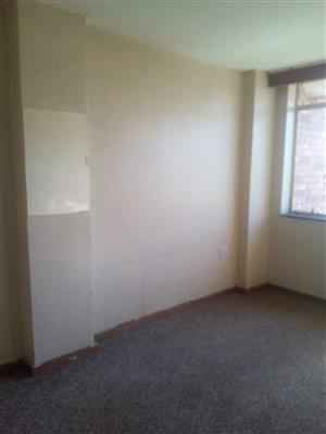 A very neat and Spacious bedroom is available