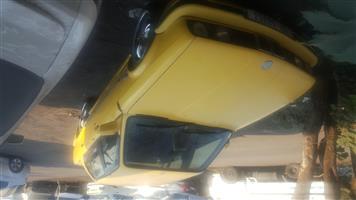 1989 BMW Vintage