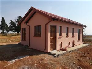 BRAND NEW HOUSES FOR SALE AT WESTORNAREA