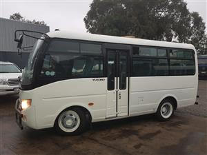 2010 Yutong Bus 22 Seater for sale