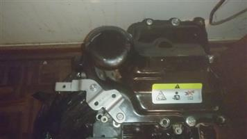 Mechatronix and Starter for Polo 6 for sale
