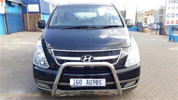 2012 Hyundai H1 H 1 2.5CRDi wagon GLS