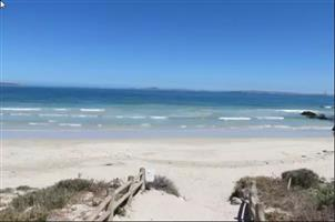 Vacant plot in Calypso Beach Estate - Langebaan
