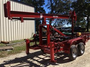 DIY for Waterwell drilling rigs Machine