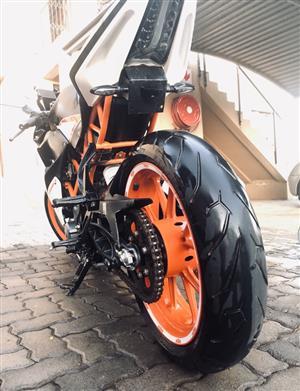 2016 KTM 690 Enduro R