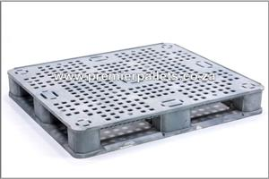 Virgin Heavy Duty Pallets