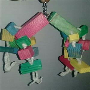 Birds toys in bulk for sale
