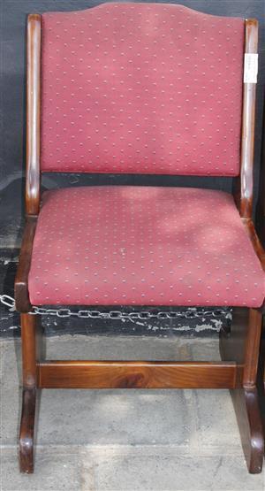 S034525A Dining chair #Rosettenvillepawnshop